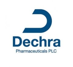 Image for Dechra Pharmaceuticals (LON:DPH) Shares Cross Above 200 Day Moving Average of $4,334.18