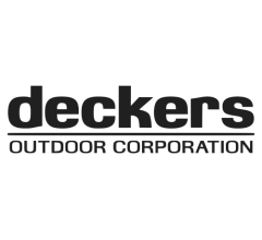 Image for Tealwood Asset Management Inc. Acquires Shares of 4,347 Deckers Outdoor Co. (NYSE:DECK)