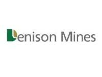 Denison Mines (TSE:DML) Shares Cross Above 200 Day Moving Average of $0.54