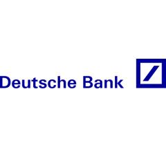 Image for Deutsche Bank Aktiengesellschaft's (DB) Neutral Rating Reaffirmed at JPMorgan Chase & Co.