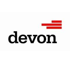 Image for $0.86 EPS Expected for Devon Energy Co. (NYSE:DVN) This Quarter