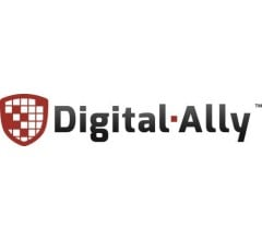 Image about Digital Ally (NASDAQ:DGLY) Shares Pass Above 200 Day Moving Average of $0.00