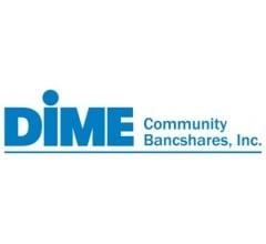Image for $100.18 Million in Sales Expected for Dime Community Bancshares, Inc. (NASDAQ:DCOM) This Quarter