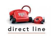 "Direct Line Insurance Group (LON:DLG) Earns ""Hold"" Rating from Deutsche Bank"