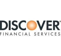 Image for DF Dent & Co. Inc. Cuts Stake in Discover Financial Services (NYSE:DFS)