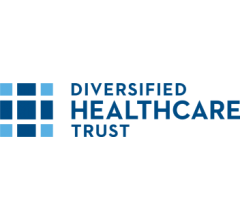 Image for PNC Financial Services Group Inc. Reduces Position in Diversified Healthcare Trust (NASDAQ:DHC)