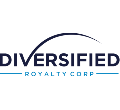 Image for Diversified Royalty Corp. (DIV) to Issue Monthly Dividend of $0.02 on  October 29th