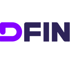 Image for Donnelley Financial Solutions (NYSE:DFIN) Hits New 52-Week High at $35.81