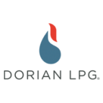 Morgan Stanley Purchases 38,149 Shares of Dorian LPG Ltd. (NYSE:LPG)