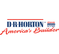 Image for D.R. Horton, Inc. (NYSE:DHI) to Issue $0.20 Quarterly Dividend