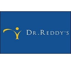 Image for Dr. Reddy's Laboratories Limited (NYSE:RDY) Shares Bought by Bamco Inc. NY