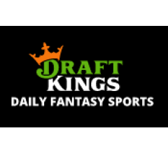 Image for DraftKings (DKNG) versus Its Rivals Head-To-Head Analysis
