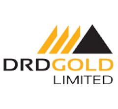 Image for DRDGOLD (NYSE:DRD)  Shares Down 3.1%