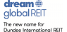 Dream Global REIT  Share Price Passes Below 50-Day Moving Average of $16.79