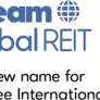 Dream Global REIT  Shares Cross Below Fifty Day Moving Average of $14.16