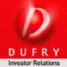 Dufry AG  Sees Large Increase in Short Interest