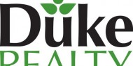 Duke Realty Corp  Shares Sold by Hill Winds Capital LP