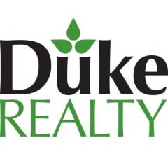 Image for Duke Realty (NYSE:DRE) Issues FY 2021 Earnings Guidance