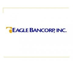 Image for Zacks: Analysts Expect Eagle Bancorp, Inc. (NASDAQ:EGBN) to Announce $1.18 Earnings Per Share