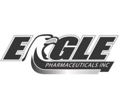 Image for Maverick Capital Ltd. Makes New Investment in Eagle Pharmaceuticals, Inc. (NASDAQ:EGRX)