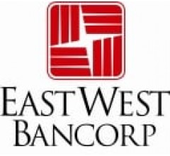 Image for East West Bancorp, Inc. (NASDAQ:EWBC) Shares Sold by NorthCoast Asset Management LLC
