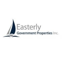 Image about Easterly Government Properties, Inc. (NYSE:DEA) Expected to Announce Quarterly Sales of $69.49 Million