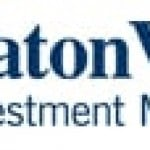 Eaton Vance (NYSE:EV) Downgraded by TheStreet to C+