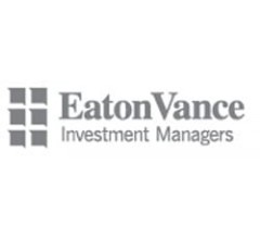 Image for Eaton Vance Floating-Rate Income Trust (NYSE:EFT) to Issue $0.08 Monthly Dividend