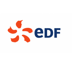 Image for Analysts' Recent Ratings Updates for Electricité de France (ECIFY)