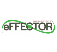 Image for eFFECTOR Therapeutics (NASDAQ:EFTR) Research Coverage Started at Stifel Nicolaus