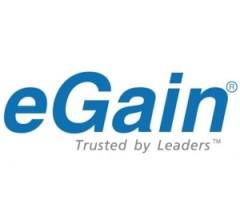 Image for $0.05 Earnings Per Share Expected for eGain Co. (NASDAQ:EGAN) This Quarter