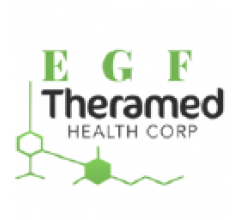 Image for EGF Theramed Health Corp. (OTCMKTS:EVAHF) Short Interest Down 92.9% in July
