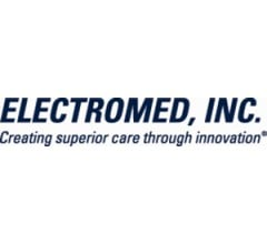 Image for Electromed (NYSEAMERICAN:ELMD) Stock Price Crosses Above 200-Day Moving Average of $0.00