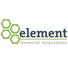 Image for Credit Suisse Group Reaffirms Outperform Rating for Element Fleet Management (TSE:EFN)