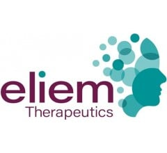 Image for Eliem Therapeutics (NASDAQ:ELYM) Issues  Earnings Results