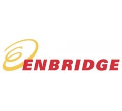 Image for Enbridge (NYSE:ENB) Downgraded by Zacks Investment Research