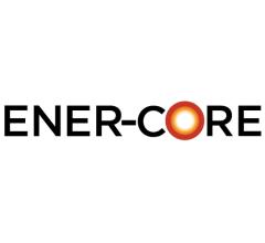 Image for Ener-Core (OTCMKTS:ENCR) Shares Cross Above 50 Day Moving Average of $0.08