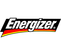 Image about Analysts Anticipate Energizer Holdings, Inc. (NYSE:ENR) Will Announce Quarterly Sales of $733.25 Million