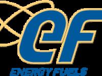 Energy Fuels (NYSEAMERICAN:UUUU) Trading 4.7% Higher