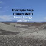 Enertopia Corp. (OTCMKTS:ENRT) Sees Significant Decrease in Short Interest