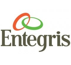 Image for Entegris (NASDAQ:ENTG) Issues  Earnings Results