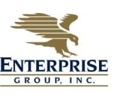 Image for Enterprise Group (TSE:E) Shares Cross Below Two Hundred Day Moving Average of $0.23
