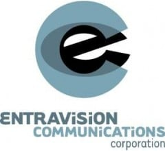 Image for Entravision Communications Co. (NYSE:EVC) Director Paul A. Zevnik Sells 120,000 Shares
