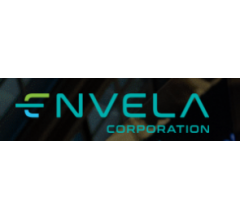 Image for Diametric Capital LP Takes Position in Envela Co. (NYSEAMERICAN:ELA)