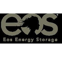 Image for Eos Energy Enterprises (NASDAQ:EOSE) Sees Large Volume Increase