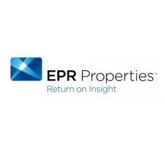 Image for EPR Properties (NYSE:EPR) Expected to Post Quarterly Sales of $123.43 Million