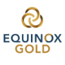 CIBC Increases Equinox Gold  Price Target to C$1.85