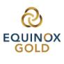 Equinox Gold  PT Raised to C$10.00 at Cormark