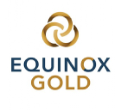 Image for Scotiabank Lowers Equinox Gold (NYSEAMERICAN:EQX) Price Target to C$14.25