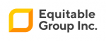 Equitable Group (OTCMKTS:EQGPF) Price Target Raised to $180.00